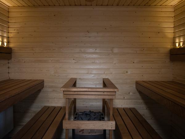 Heinävaaran sauna ja kabinetti Kuva 3