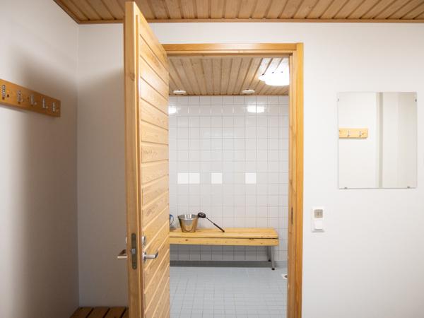 Heinävaaran sauna ja kabinetti Kuva 5
