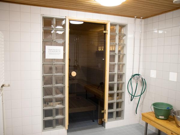 Heinävaaran sauna ja kabinetti Kuva 2