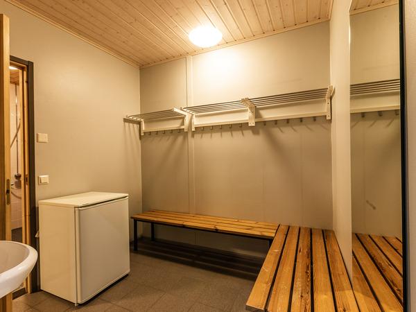 Sauna - Bonker Tampere Kuva 2