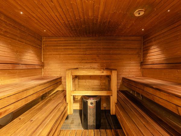 Sauna - Bonker Tampere Kuva 4