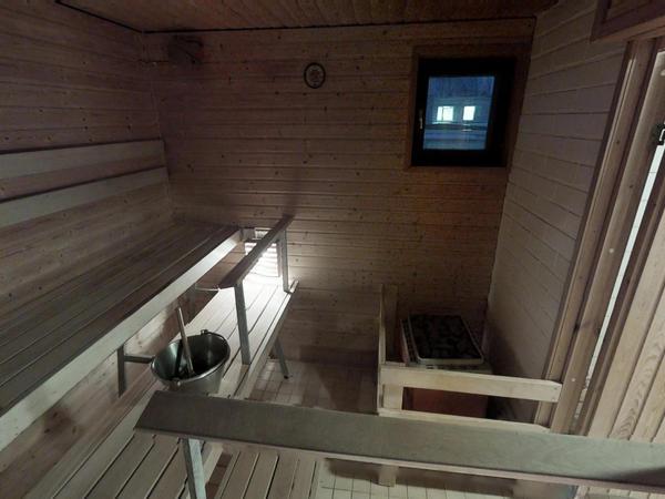 Saunasatama sauna- ja kokoustila Kuva 3