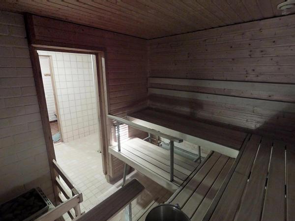 Saunasatama sauna- ja kokoustila Kuva 6