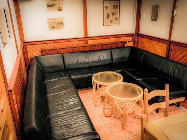 Näsin Terapian sauna ja kabinetti Kuva 2