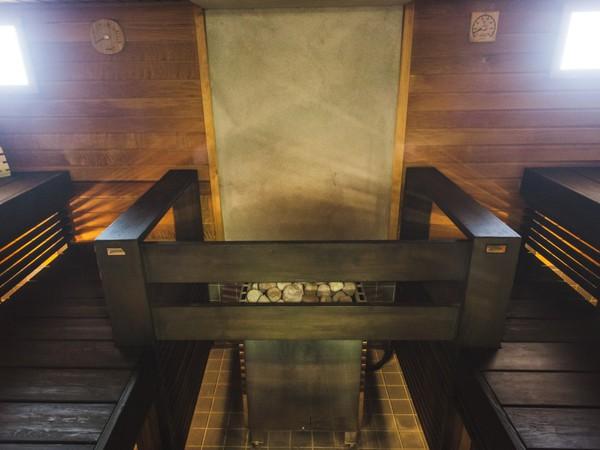 Keskustalon Sauna Kuva 3