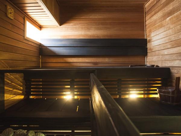 Keskustalon Sauna Kuva 4