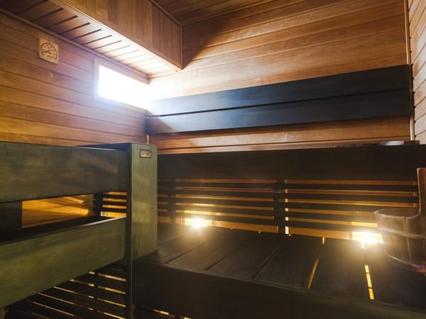 Keskustalon Sauna Kuva 5