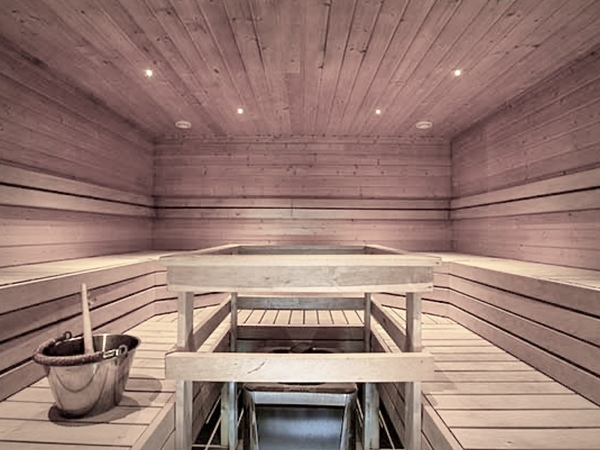 Merikartanon Sauna Kuva 3