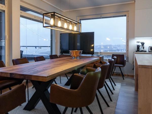 Penthouse Santalahti Kuva 5