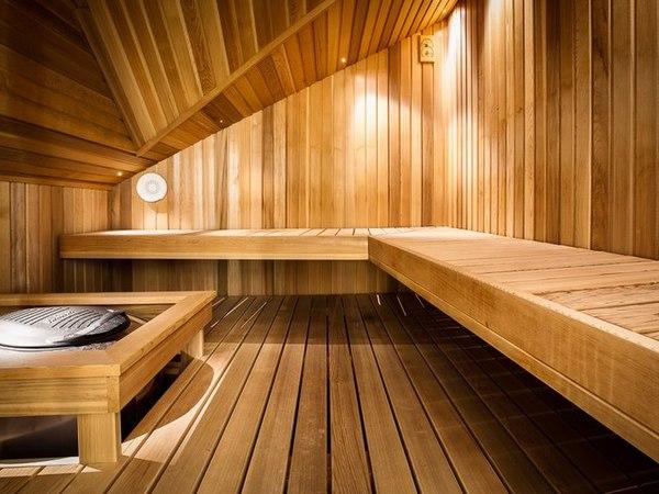Krog Madame Sauna & Lounge Kamppi Kuva 6