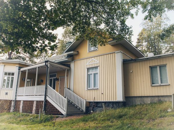 Villa Kuunari Kuva 1