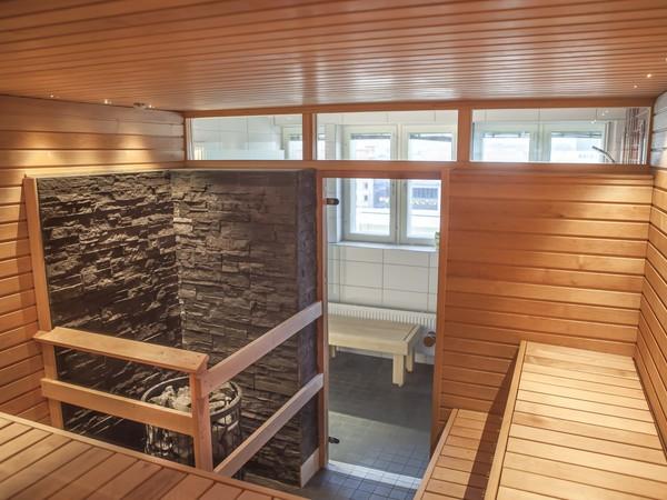 Sektorin Sauna Kuva 4