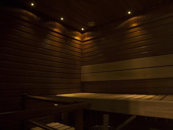 Henkan Sauna Kuva 1