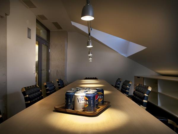 Krog Madame Sauna & Lounge Kamppi Kuva 4