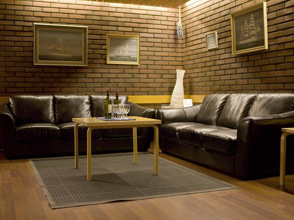 Miittinki kokous- ja saunatilat alakerta Kuva 3