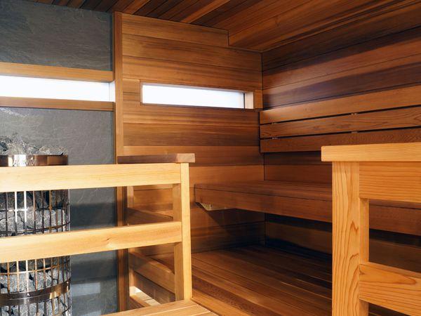 Vanhan Ortopedian Sauna Kuva 1