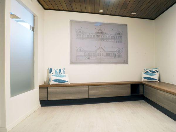 Vanhan Ortopedian Sauna Kuva 3