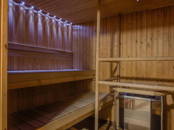 PadelParkin Sauna Kuva 6
