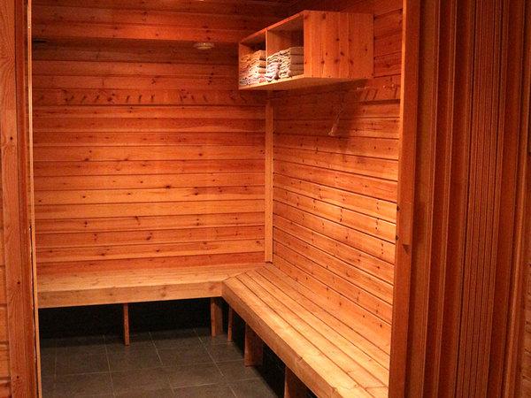 Keskuskadun Sauna Kuva 3