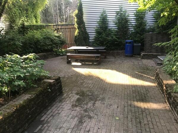 Sauna ja Juhlatila Garden Kuva 6