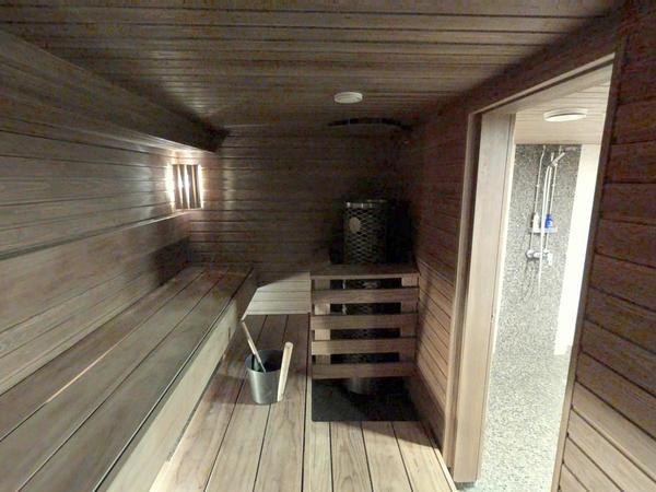 Ruusula 5 Sauna Kuva 1