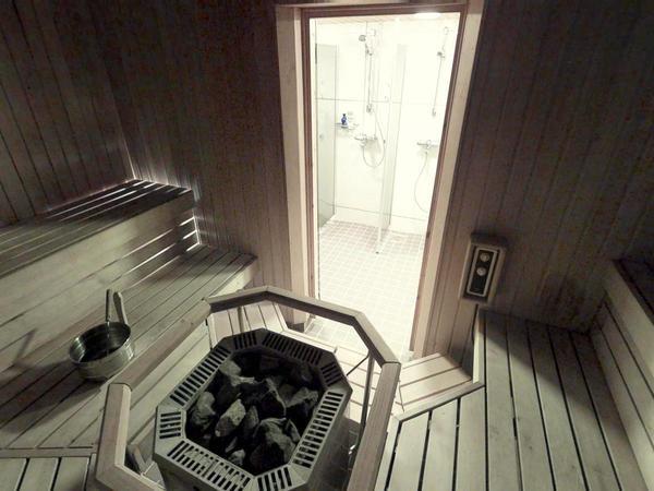 Ruusula 3 Sauna Kuva 7