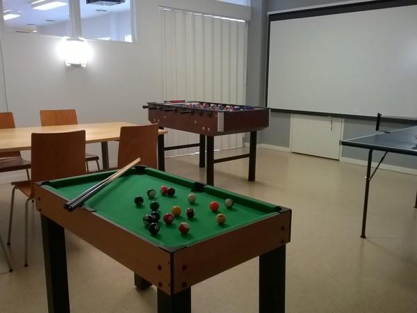 SporttiSauna Kuva 2