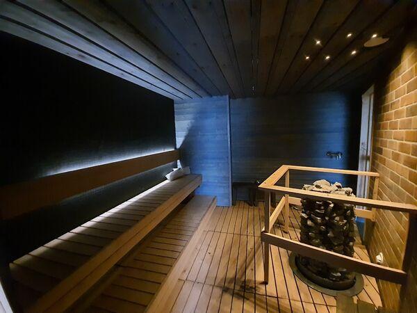 Voimalan Sauna Kuva 1