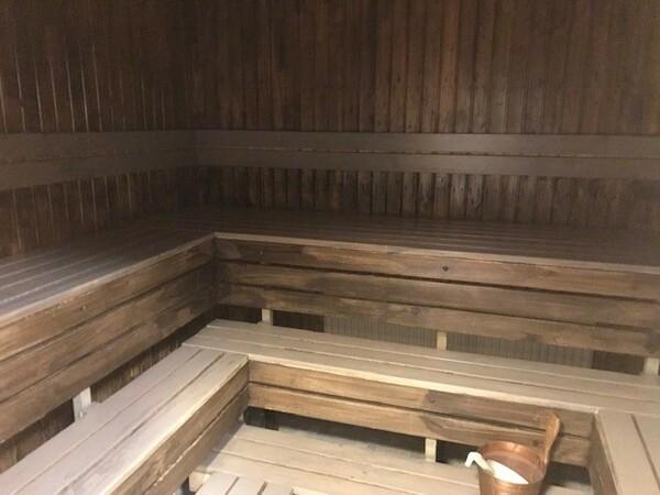 Sauna ja Juhlatila Garden Kuva 4