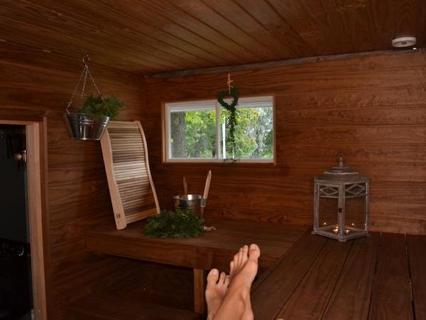 Sauna&Wellness Saunatilat Kuva 4