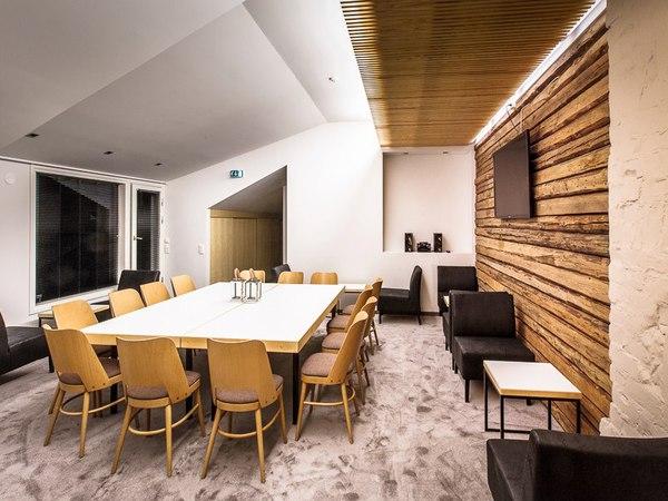 Krog Madame Sauna & Lounge Kamppi Kuva 2