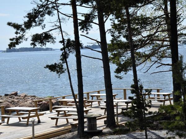 Norrkullalandet, Seasong - Olympia mökki Kuva 6