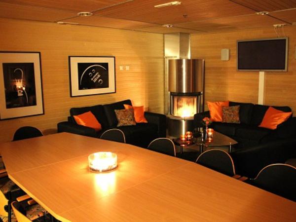 Talin keilahalli - Sauna ja saunakabinetti Kuva 2