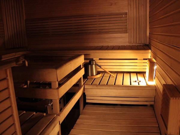 Talin keilahalli - Sauna ja saunakabinetti Kuva 3