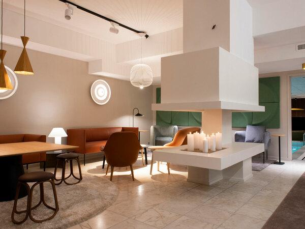 Tila Lounge & Showroom Kuva 1