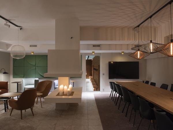 Tila Lounge & Showroom Kuva 2