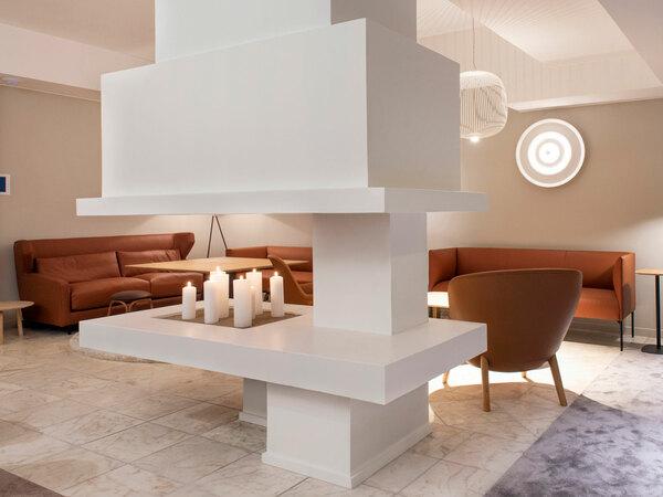 Tila Lounge & Showroom Kuva 3