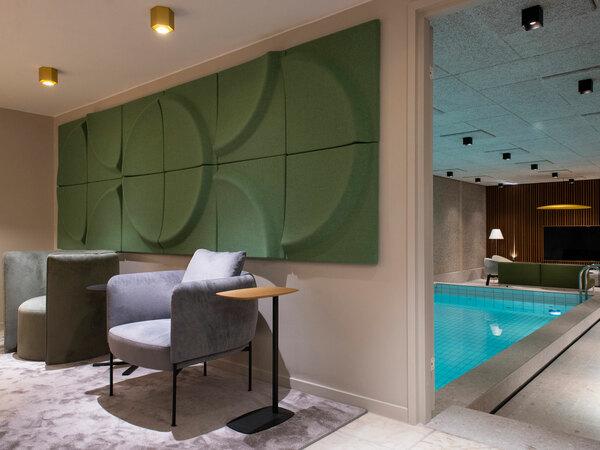 Tila Lounge & Showroom Kuva 4