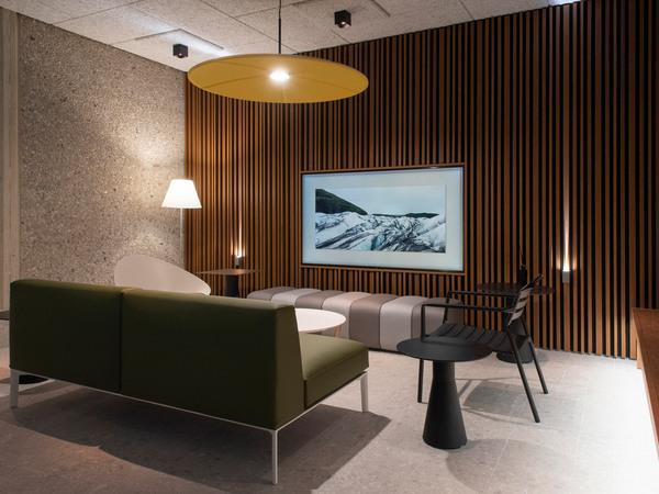 Tila Lounge & Showroom Kuva 5