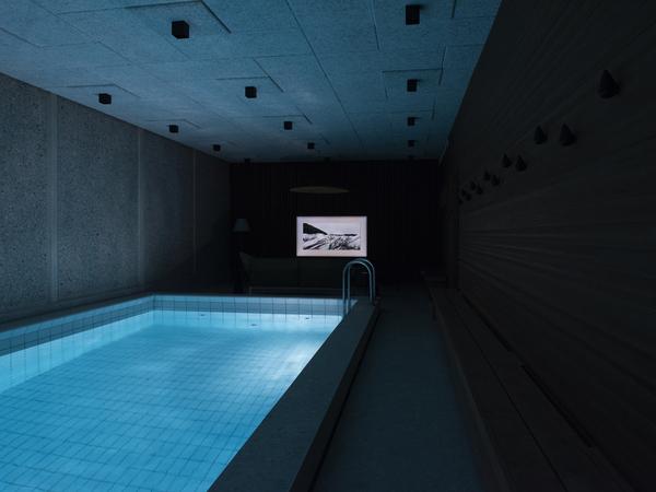 Tila Lounge & Showroom Kuva 8
