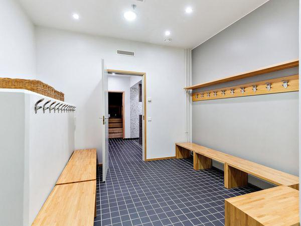 Ala'Sammio - RantaKertun sauna Kuva 3
