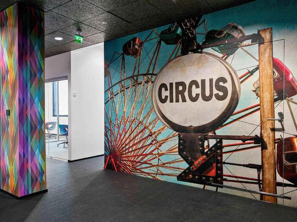 Mauno Circus Kuva 1