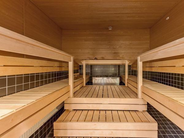 Sammio - RantaKertun sauna Kuva 1