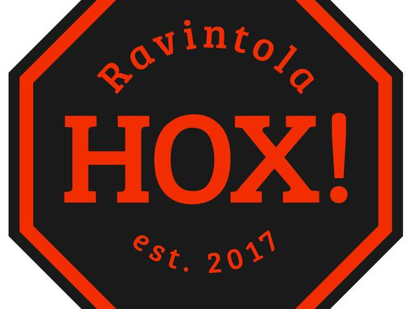 Ravintola Hox Sauna ja kabinetti Kuva 1
