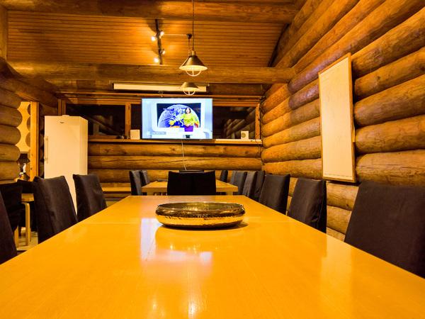 Itärannan Sauna Kuva 2