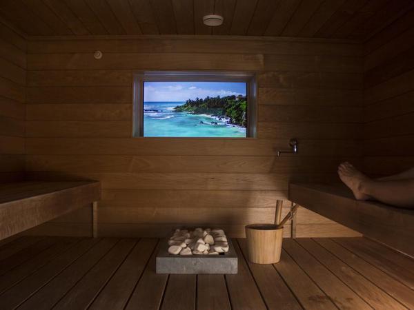 Vs.Relax Kokous-ja saunatilat Kuva 1
