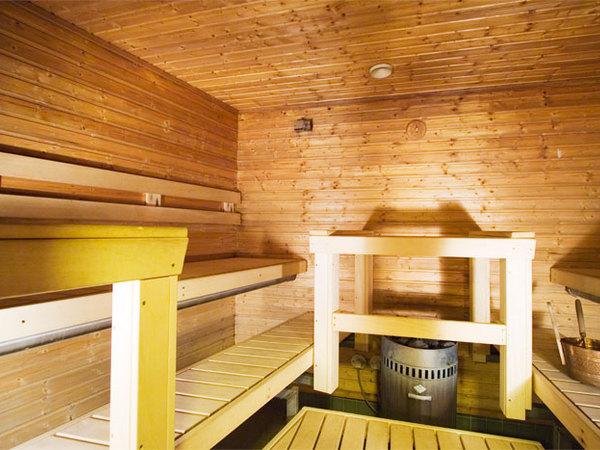 HSM - Wanhan Postin sauna- ja kokoustilat Kuva 3